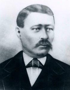 Henry Plummer Wilson crop rev