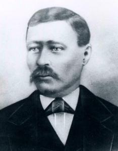 Henry Plummer Wilson crop